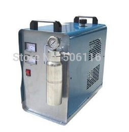 Wholesale Water Welder Jewelry Welding Machine Flame Polishing Machine L h H260 CE Certificated