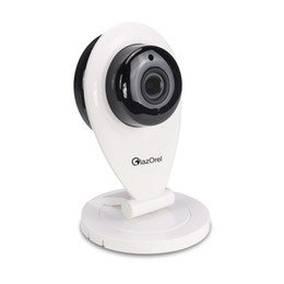 Surveillance Camera 720P Home Security Indoor Outdoor CCTV Camera Surveillance System IP Camera Wireless