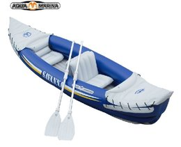 inflatable rubber boat embarcacion rafting fishing canoe pontoon fishing dinghies plastic rowing boat kaiak barcas de pvc air
