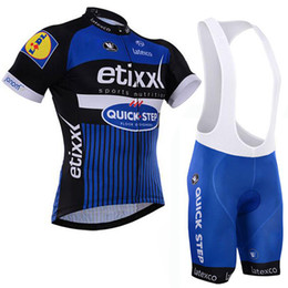 Wholesale 2016 New Polyester Bike Cycling Jersey Cycle Cycling Clothing Roupa Ciclismo Quick Dry Bike Jerseys Racing Bicycle Sportswear