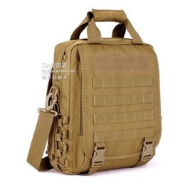 Wholesale Molle Woodland Sustainment Multi functional Advance Army Durable Tactical Backpack Messenger Shoulder Cross Body quot Laptop
