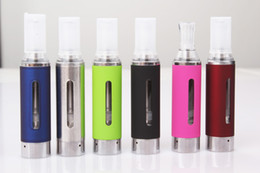 MT3 Atomizer For ego electronic cigarette Evod MT3 clearomizer for e cigarette kits Various Colors MT3 Atomizer