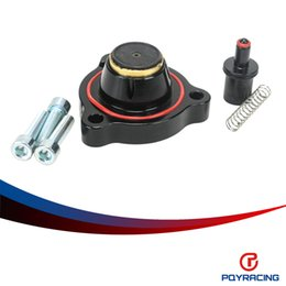 Wholesale PQY RACING High Quality BOV T9351 New Model Blow Off Valve For Late Model VAG and Euro Applications PQY5660