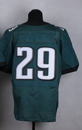 Wholesale 2015 New Arrivals Top Quality DeMarco Murray Midnight Green home Football Jerseys Hot Items accept mix order