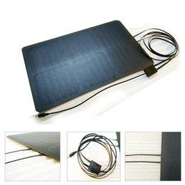 Панели солнечных батарей для электрического автомобиля зарядки гибкие солнечные зарядное устройство 18V 20W может быть более серии солнечного автомобиля Пау охрана окружающей среды от Поставщики flexible solar panel
