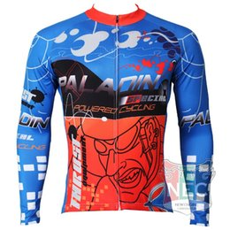Men's Fleece Thermal Jersey Riding pioneer LongSleeve Cycling Jersey Cycling clothing Wind break maillot Winter softshell ciclo Bike outfit
