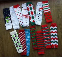 New 30cm Baby Christmas Leg Warmer Baby Chevron Leg Warmers infant colorful leg warmer Baby socks Legging Tights Leg Warmers Choose freely
