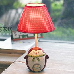 Wholesale HGHomeart If the lamp Home Furnishing cartoon cute little animal children bedroom bedside night lamp decoration decoration cabinet