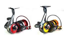 Wholesale Available All metal CATKING AB BB RB spinning reel Fishing Reels newly high quality Whole Metal metal spool