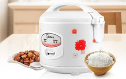 4L commercial rice cooker YJ408J steamer non-stick stainless steel inner pot buy electric rice cooker best rated china food steamer 220V