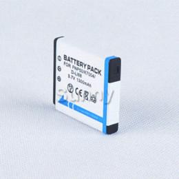 Baterías de la cámara digital de fuji en Línea-Batería NP-50 para FUJIFILM FinePix XP100, XP110, XP150, XP160, XP170, XP200, REAL 3D W3 y Fuji X10, XF1, X20 Cámara digital