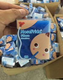 Wholesale 2015 newest Nosefrida Hygiene Filters Nosefrida Nasal Aspirators Replacement newborn infant Baby products High quality