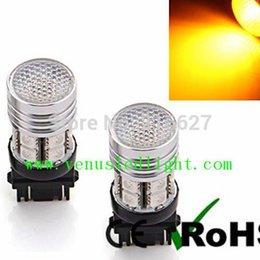 Wholesale new Super Bright Xenon White T25 CREE R5 SMD LED Light Bulbs