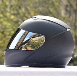 Wholesale JIEKAI Full face helmet motorcycle helmets with warm neck Collar