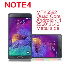 Wholesale Newest NOTE SM N9100 Quad core GHz Android GB RAM GB ROM inch resolution Quad Band MP rear camera cell phone