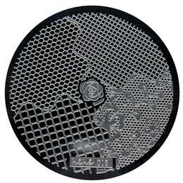 Wholesale retail hehe001 nail art image plate nail template CHOOSING DESIGNS nail beauty TOOLS nail disk