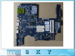 Wholesale BARGAIN PRICE amp BEST QUALITY Laptop motherboard FOR HP DV7 JBK00 LA P Tested