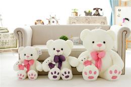 Factory directe de bande dessinée mignonne mère ours hug ours en peluche peluche poupée grande poupée pour envoyer sa petite amie oh à partir de étreindre jouets en peluche fabricateur