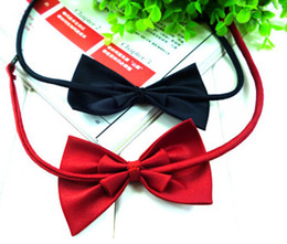 Wholesale 2014 new Dog Neck Tie Dog Bow Tie Cat Tie Pet Grooming Supplies Pet Headdress Flower