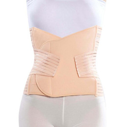 Breathable Postpartum Miss Abdomen Recovery Belt Stomach Elastic Band Women Slimming Waist Belly Band Belt Shapewear