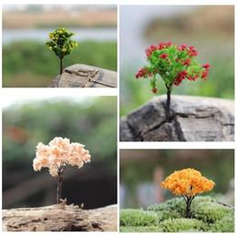 cute tiny cartoon tree figurines succulents diy garden succulents terrarium home tree decorations office table bonsai decor e420l bonsai tree office table