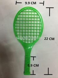 2017 juguete de la raqueta de tenis Regalo juguetes de los deportes de la raqueta de bádminton niños de la playa juguetes del tenis juguetes del padre-niño fuera de los juegos del deporte educativos game2008 juguete de la raqueta de tenis baratos