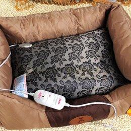 Wholesale V Pet Electric blanket Pet Electric heating cushion pet pad pet supplies