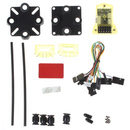 Wholesale OpenPilot CC3D Open Source Flight Controller Bits Processor with Straight Pin for Multirotor Quadcopter AFD_E09