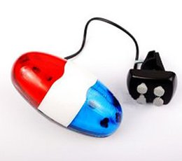 Wholesale 2014 seconds kill new white kinds of large sound bicycle accessories electronic bell bike road horn cycling