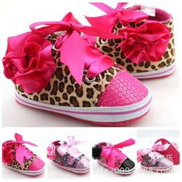 Wholesale C home sequined shoes exported to Italy Korean baby toe baby shoes soft bottom non slip toddler shoes