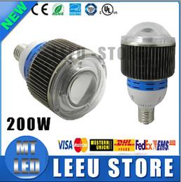 Wholesale newest W W W W W W W LED High Bay Lamp E40 E27 LED High Bay Light LED industrial bulb lights lighting