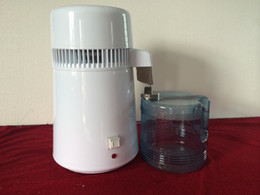 Wholesale NEW automatic household dental water distiller pure water distilled water extraction of essential oil Liters