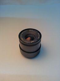 "12mm 25 Degree F1.6 CCTV Lens IR 1 3 ""3.0 Megapixel HD FIXED LENS CS Mount Type For CCTV Camera"