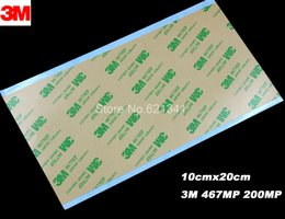 Wholesale Sheets x20cm M MP Double Sided Adhesive Tape For Touch Screen Phone Repair
