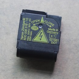 Wholesale Hella Black Xenon Zundgerat DD OEM Igniter Ignitor Original Genuine