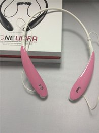 Wholesale Big discount Tone Ultra HBS Stereo Bluetooth Wireless Headset Earphone Headphones for LG Iphone samsung retail package promition
