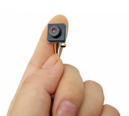 Surveillance cameras 5MP HD 650 lineMiniature camera modules 3.3V 3.7V 5V analog AV ultra-small micro camera module