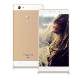 Wholesale VKWORLD Discovery S2 G FDD LTE Android Quad Core inch G RAM G ROM Dual Sim Smart Phone