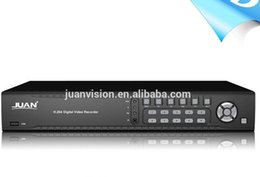Wholesale 2015 NEW AHD DVR P Real Time Real Sense Analogue HD OEM ODM Support Hardware and Software