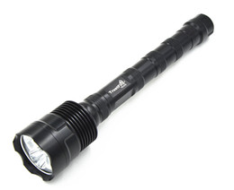 Wholesale TrustFire x CREE XM L T6 T6 LED Flashlight lumens Mode LED Flashlight Torch For Camping