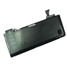 Wholesale Li polymer Laptop Batteries Six Cores Laptop Accessories Replacement Notebook Battery for Apple MacBook Pro quot A1322