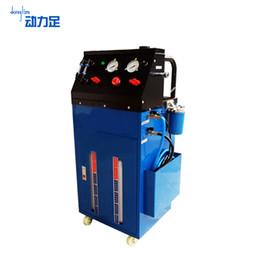 Wholesale Enough power pneumatic gear oil change machine automotive aftermarket equipment automatic transmission oil change machine washin