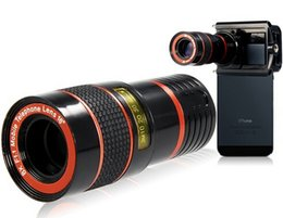 8x Zoom Telescope Lens for iPhone for Samsung