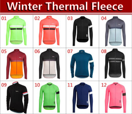 2015 high quality Cycling tops Professional team Cycling Jersey jacket long sleeves winter thermal fleece Cycling Jersey