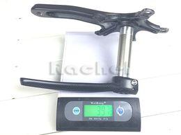 Wholesale Original High Qaulity mm mm road bike MTB K ultra light carbon fiber crank crank axis bicycle accessaries