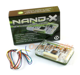 Wholesale Original new TX Nand X NEW STANDALONE version RGH Edition simple Kit For xbox
