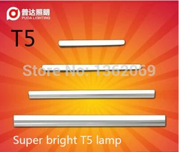 Wholesale led spot super bright LED lamp led creeT5 energy saving lamp without a full integration of stent dark area mm light pipe