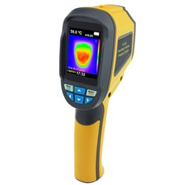 Wholesale Professional IR Thermal Imager Infrared Imaging Diagnostic tools Portable Infrared Thermometer Handheld Thermal Imaging Camera