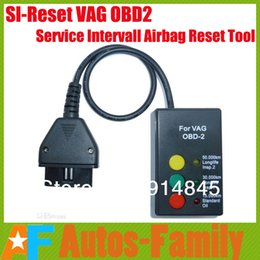 Wholesale Hot Sale SI Reset VAG OBD2 Service Intervall Reset Tool Professional Auto Scan Tool for VAG