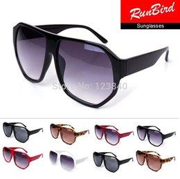6colors 2015 summer Irregular coating fashion brand gafas de sol sunglasses women designer vintage oculos de sol feminino sg033